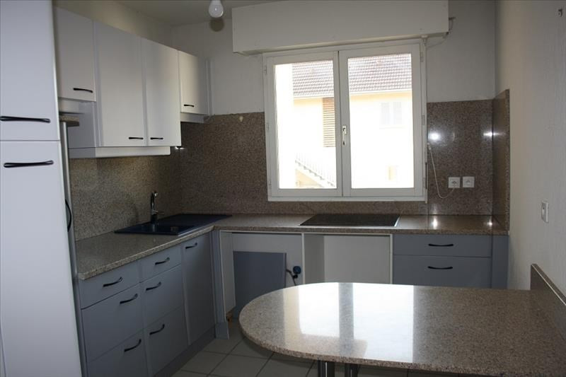 Sale apartment Mimizan 155 000€ - Picture 4