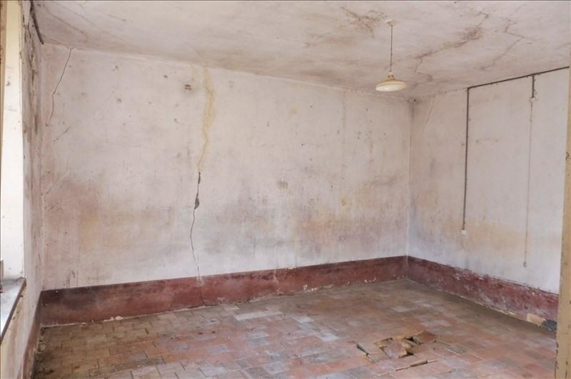 Vente maison / villa Mortagne au perche 65000€ - Photo 6