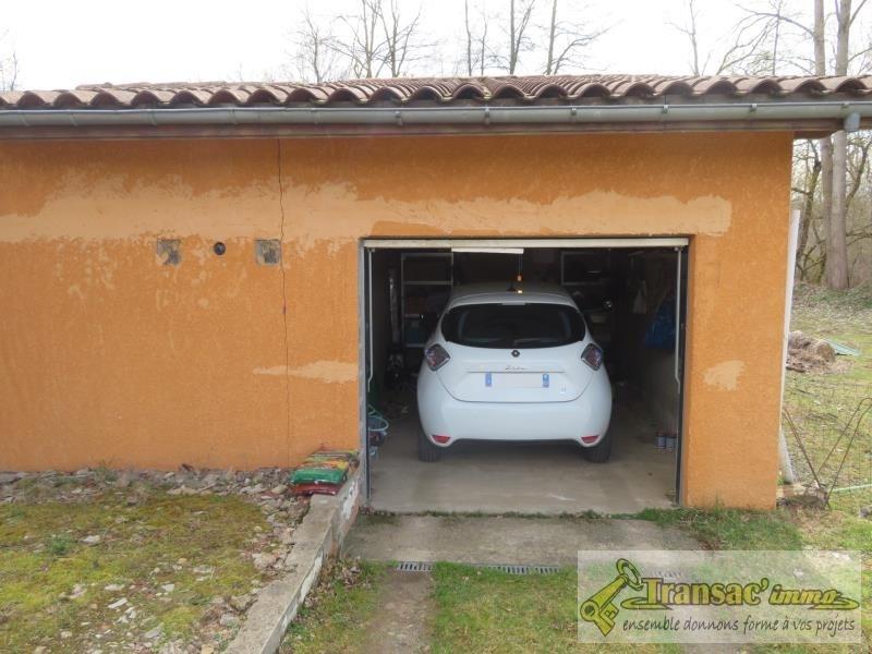 Vente maison / villa Puy guillaume 49500€ - Photo 3