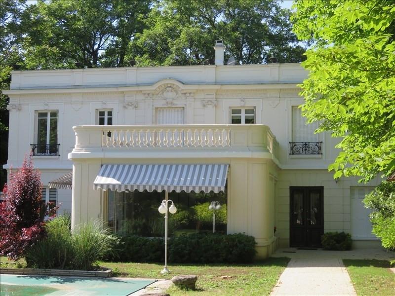 Location maison / villa Le vesinet 4700€ CC - Photo 2