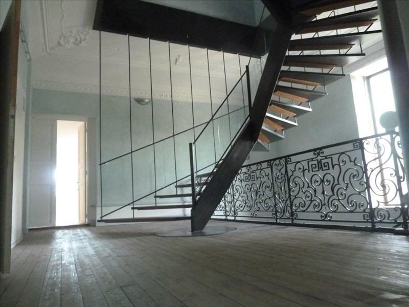 Verkoop  appartement Condrieu 365000€ - Foto 9