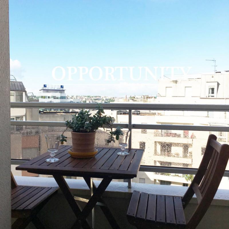 Vente appartement Joinville-le-pont 389000€ - Photo 10