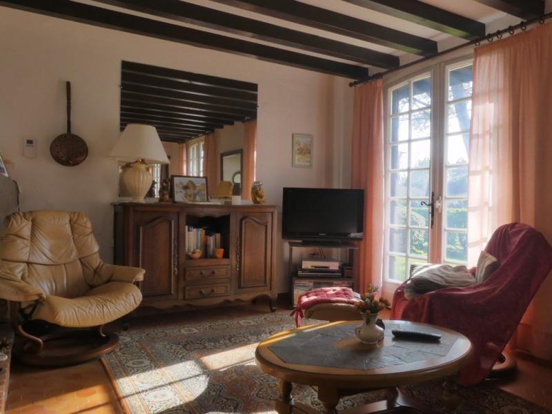 Sale house / villa Vieux boucau les bains 381500€ - Picture 3