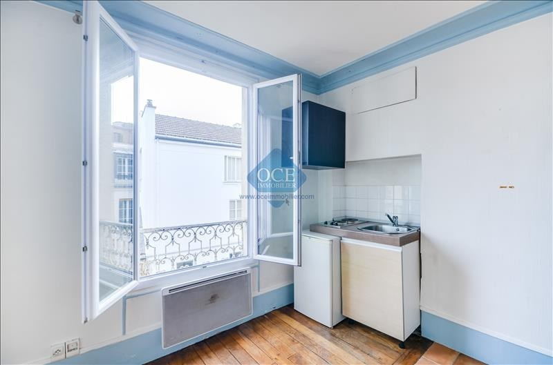 Sale apartment Paris 5ème 230000€ - Picture 4