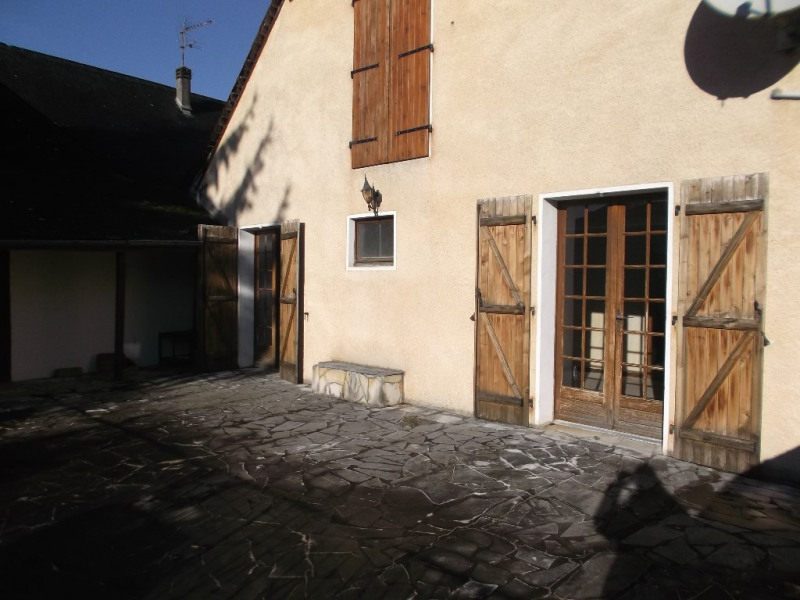 Sale building Oloron ste marie 116 000€ - Picture 1