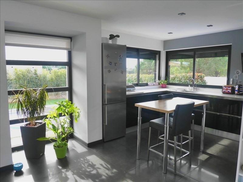 Deluxe sale house / villa Canet en roussillon 545000€ - Picture 4