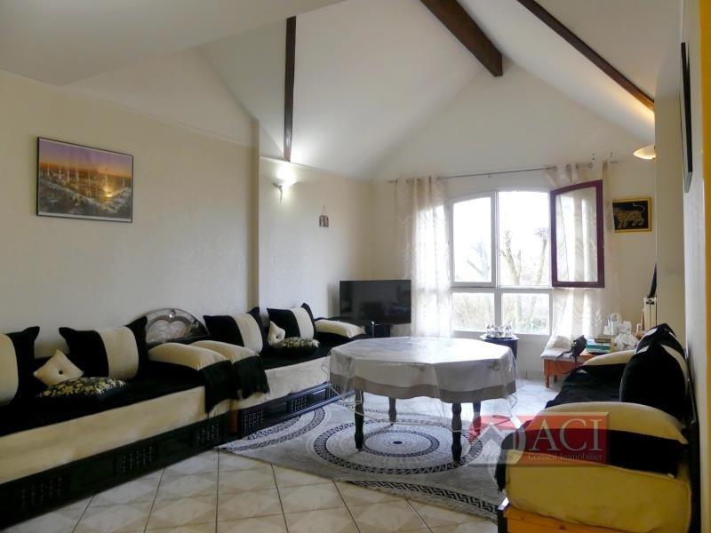 Vente appartement Sarcelles 185500€ - Photo 1