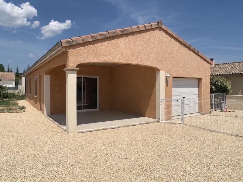 Sale house / villa Vallon pont d'arc 174900€ - Picture 9