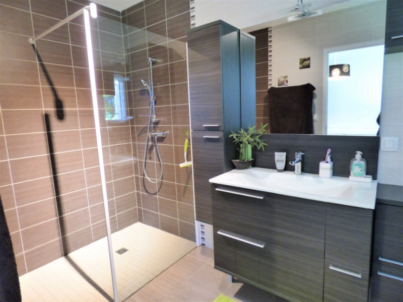 Vendita casa Coutras 428000€ - Fotografia 9