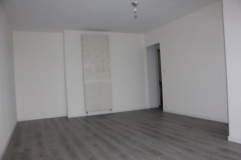 Sale apartment Courcouronnes 110000€ - Picture 3