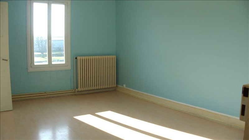 Investment property apartment Pontailler sur saone 59900€ - Picture 2