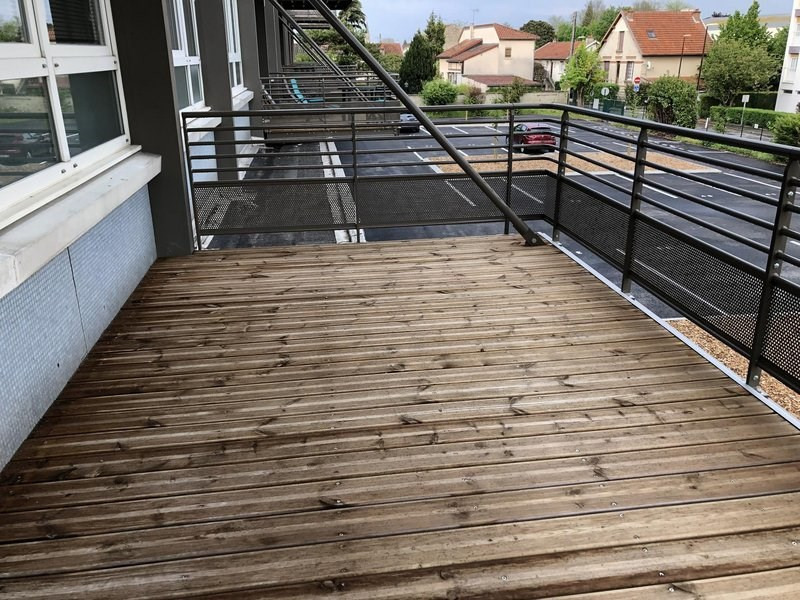 Rental apartment Châlons-en-champagne 850€ CC - Picture 4