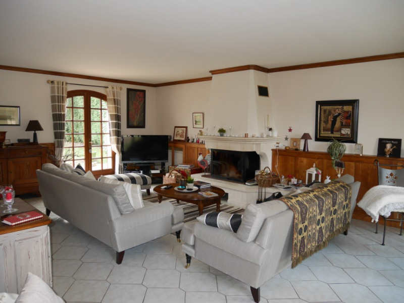 Sale house / villa Septeuil 457 000€ - Picture 5