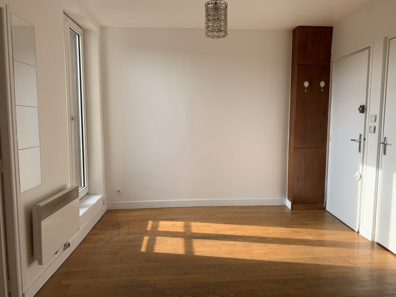 Sale apartment Le raincy 129 000€ - Picture 2