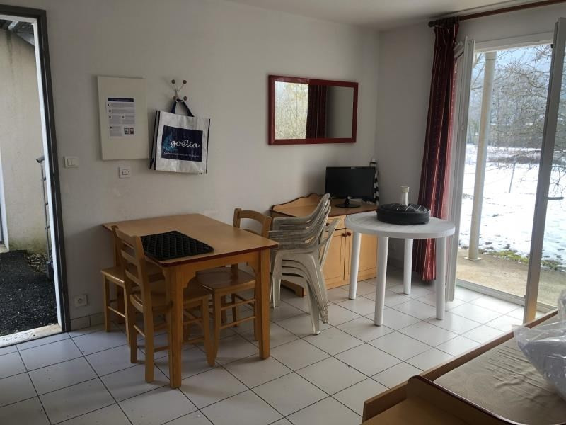 Sale apartment St geniez d'olt 30 550€ - Picture 1