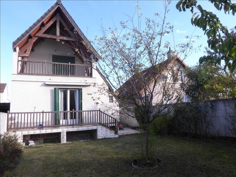 Vente maison / villa Villemomble 326000€ - Photo 2