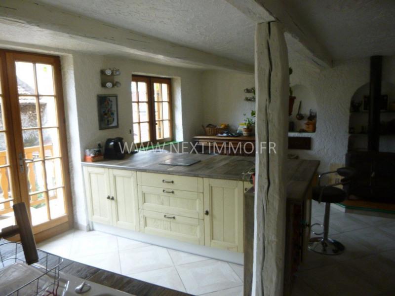 Vente appartement Saint-martin-vésubie 240000€ - Photo 1