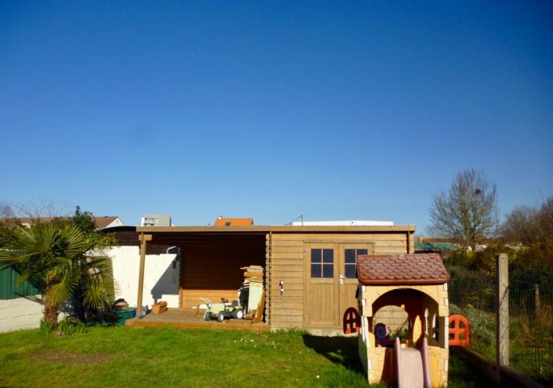 Vente maison / villa Nantes 517500€ - Photo 1