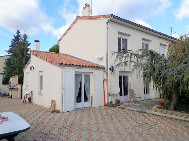 Vente maison / villa Saint-michel 139130€ - Photo 1