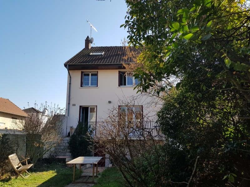 Vente maison / villa Sartrouville 499000€ - Photo 10