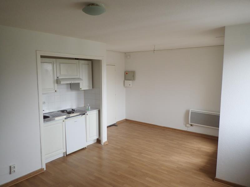 Vente appartement Toulouse 81000€ - Photo 1