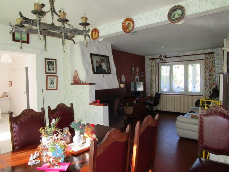 Vente maison / villa Carbon blanc 310000€ - Photo 3