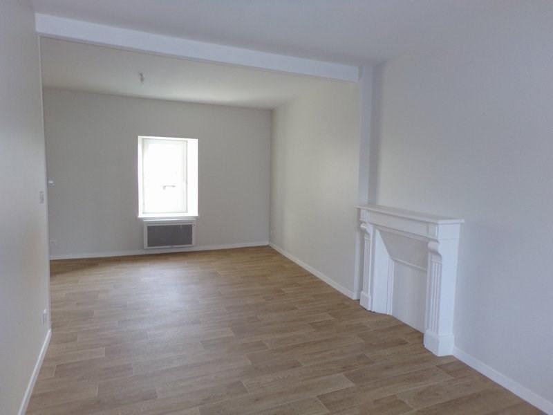 Location appartement Portbail 660€ CC - Photo 2