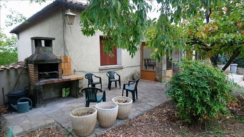 出售 住宅/别墅 Aubenas 240000€ - 照片 2