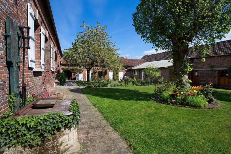 Sale house / villa Beauvais 395000€ - Picture 8