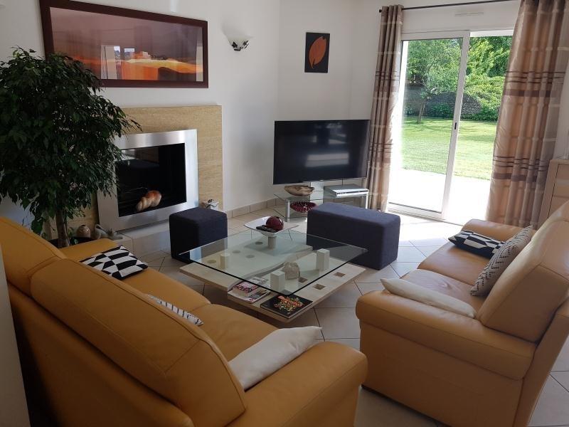 Vente maison / villa Pau 470000€ - Photo 4