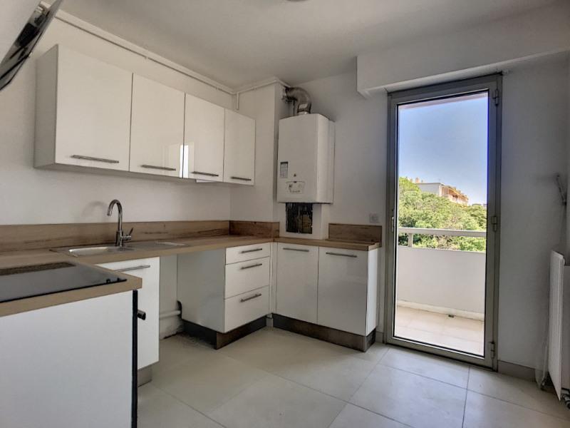 Vente appartement Antibes 350000€ - Photo 4