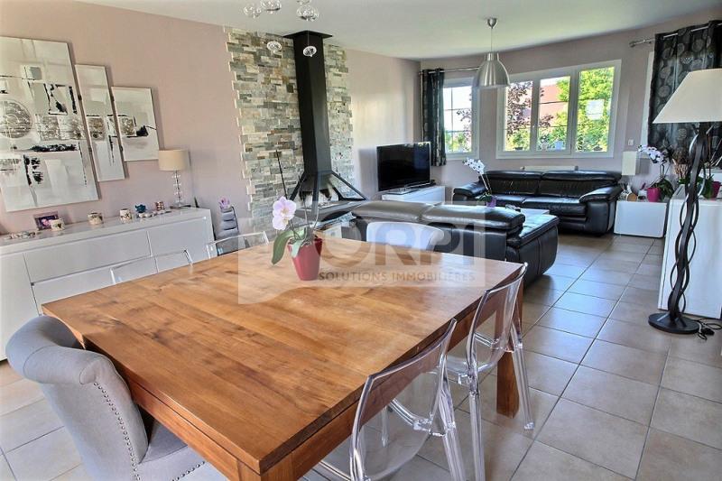 Vente maison / villa Mareuil les meaux 450000€ - Photo 3
