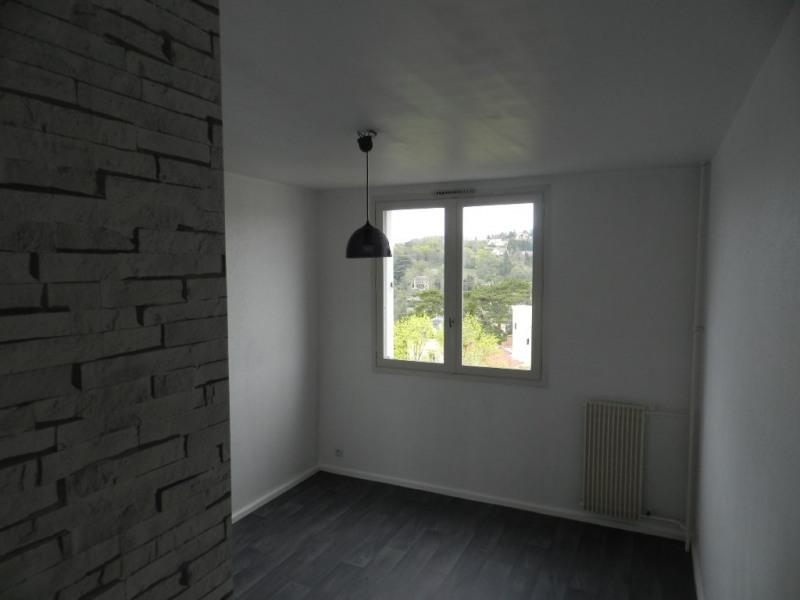 Appartement 4 pièce (s) - Oullins