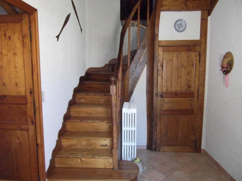 Vente maison / villa Aigre 147000€ - Photo 2