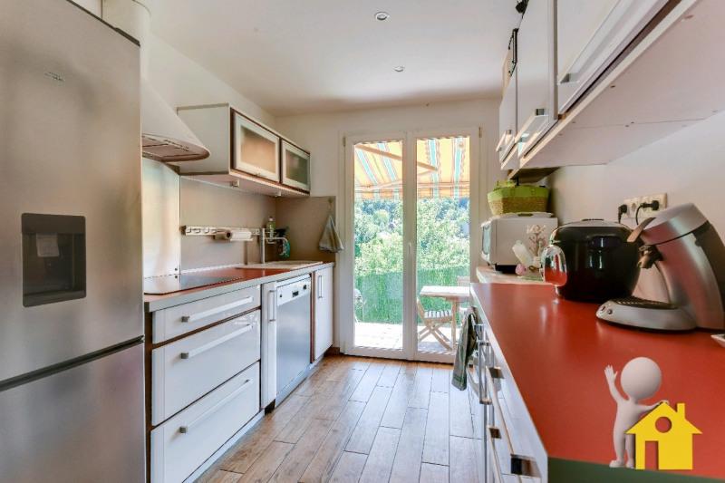 Sale house / villa Neuilly en thelle 257000€ - Picture 7
