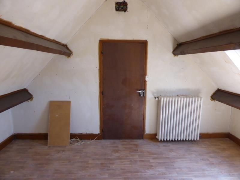 Vente maison / villa Crepy en valois 191000€ - Photo 5