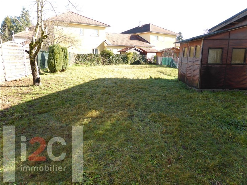 Location maison / villa St genis pouilly 1 612€ CC - Photo 1
