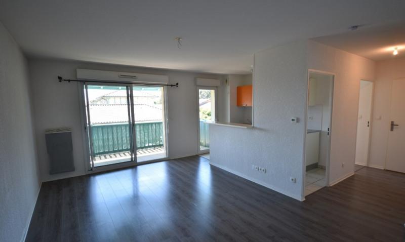 Vente appartement Angresse 163000€ - Photo 2