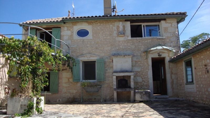 Sale house / villa St thomas de conac 239 560€ - Picture 11