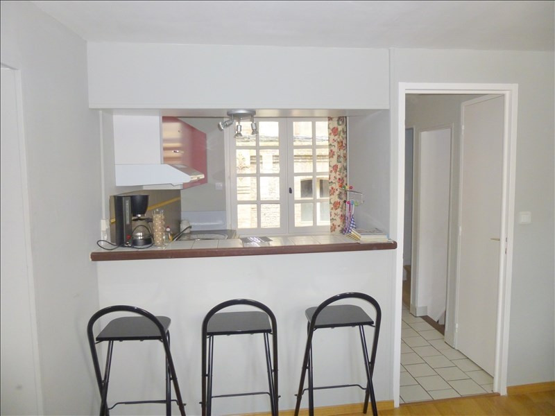 Vente appartement Honfleur 126 000€ - Photo 3
