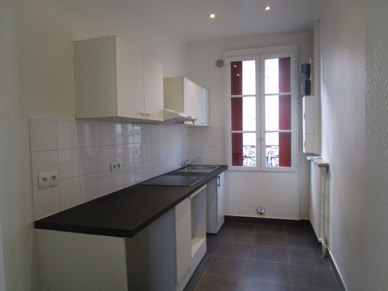 Rental apartment Sartrouville 991€ CC - Picture 4