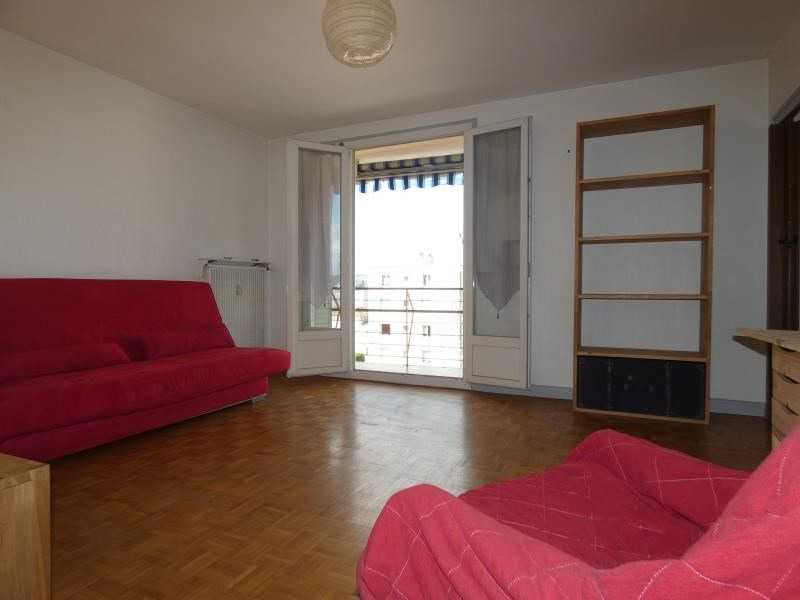 Sale apartment Montelimar 50000€ - Picture 1