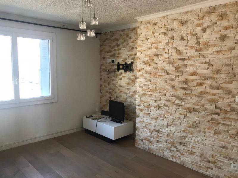 Vente maison / villa Marseille 129000€ - Photo 1
