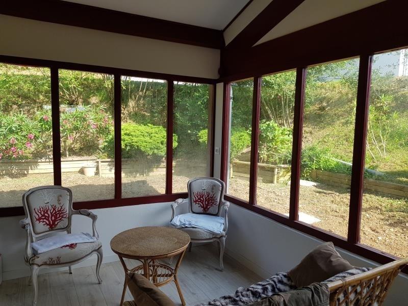 Vente maison / villa St pee sur nivelle 449400€ - Photo 6