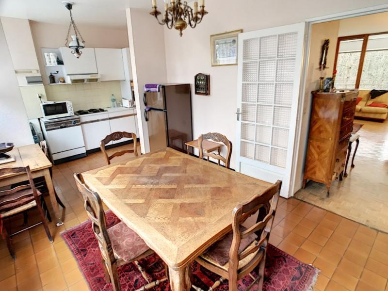 Vente appartement Vaux le penil 183000€ - Photo 3