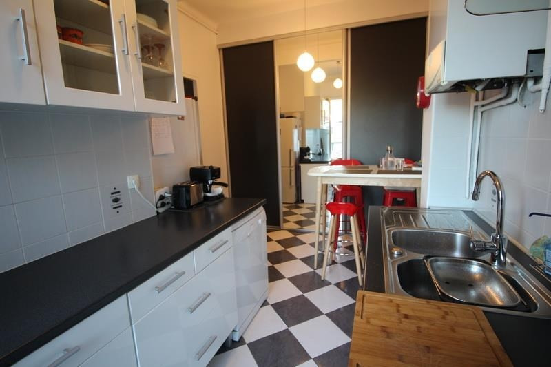 Vente appartement Nice 168 000€ - Photo 1