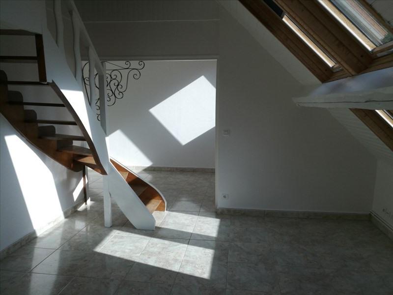 Vente appartement Bois le roi 169000€ - Photo 1