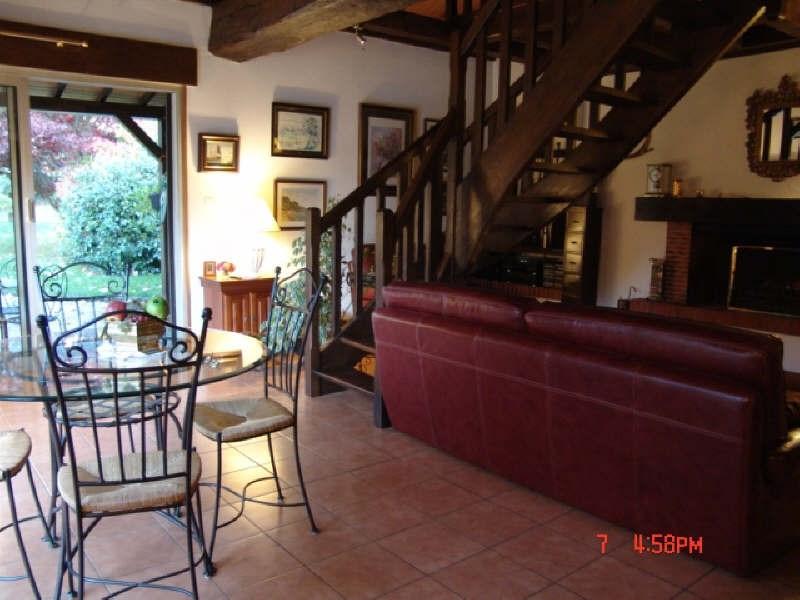 Vente maison / villa Ivoy le pre 230000€ - Photo 4