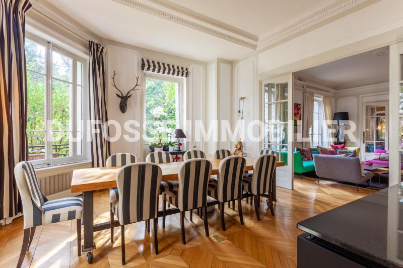 Vente de prestige appartement Lyon 2ème 2190000€ - Photo 3