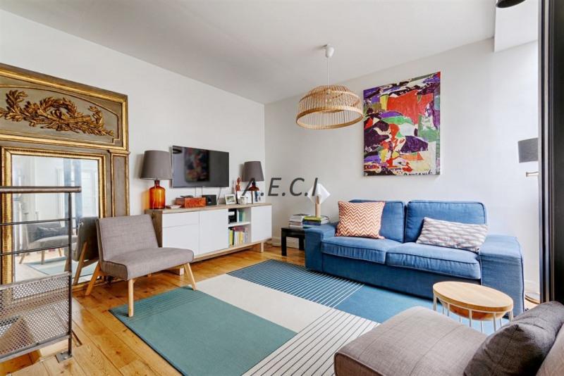 Vente appartement Asnieres sur seine 610000€ - Photo 5